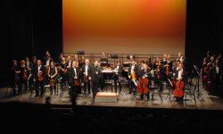 orchestre philarmonique